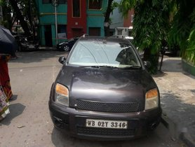Ford Fusion MT 2007 for sale