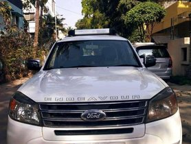 2014 Ford Endeavour 3.0L 4x2 AT for sale at low price
