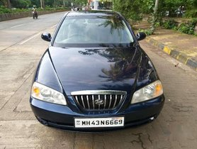 Hyundai Elantra CRDi Leather, 2006, Diesel MT for sale