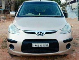 Hyundai I10 i10 Magna 1.2, 2010, Petrol MT for sale