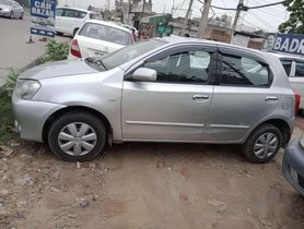 2012 Toyota Etios Liva GD MT for sale