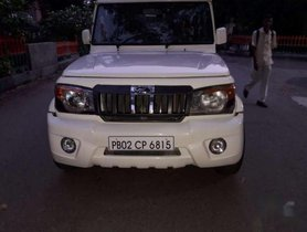 Mahindra Bolero SLX 2WD, 2015, Diesel MT for sale