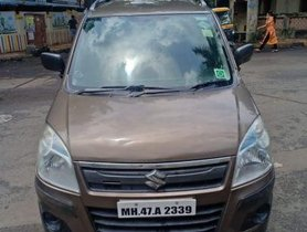Used Maruti Suzuki Wagon R LXI CNG MT 2015 for sale