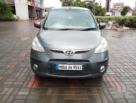 Hyundai i10 2010 Sportz MT for sale
