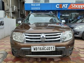 Used 2013 Renault Duster   85PS Diesel RxL Option MT for sale