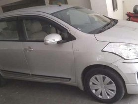 Used Maruti Suzuki Ertiga MT car at low price