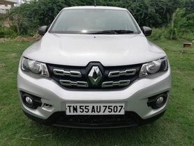 2016 Renault Kwid  RXT MT for sale