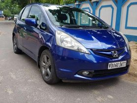 Honda Jazz Select Edition Old, 2010, Petrol MT for sale