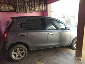 Used 2014 Datsun GO MT for sale