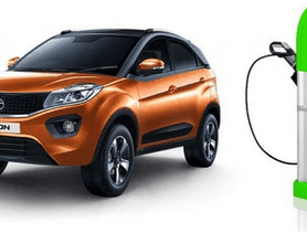 Tata Nexon EV Launch Confirmed For 2020
