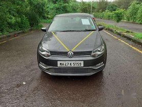 2016 Volkswagen Polo MT for sale