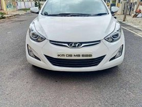 Used 2015 Hyundai Elantra MT for sale