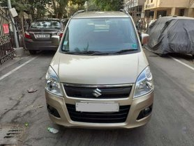 Maruti Suzuki Wagon R 1.0 VXi, 2014, Petrol MT for sale
