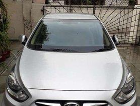 Hyundai Fluidic Verna 1.6 CRDi S, 2011, Diesel MT for sale