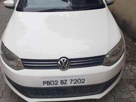 Volkswagen Polo Comfortline Petrol, 2012, MT for sale