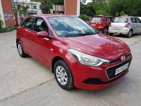 Used Hyundai i20 Magna 1.2 MT car at low price
