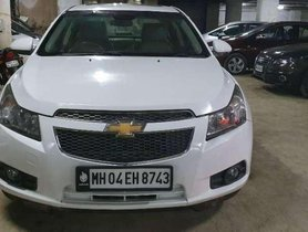 Used Chevrolet Cruze LTZ AT car at low price