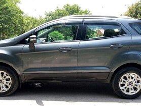 Used Ford EcoSport 1.5 TDCi Titanium Plus BE MT 2016 for sale