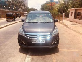 Maruti Suzuki Ertiga 2016 ZDI MT for sale