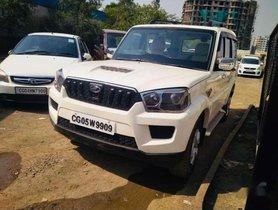 2015 Mahindra Scorpio MT for sale