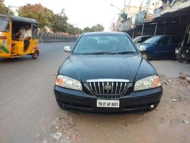 2005 Hyundai Elantra 1.6 S MT for sale at low price