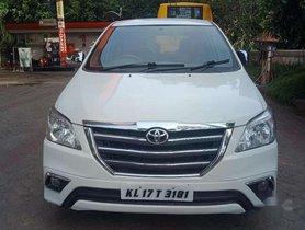 Used Toyota Innova 2013 MT for sale