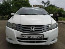 Honda City 2010 1.5 V MT for sale