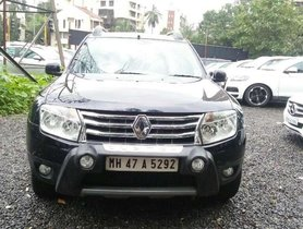 Used Renault Duster 2015 MT for sale