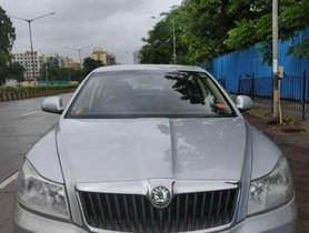 Used Skoda Laura Ambiente 2.0 TDI CR AT 2011 for sale