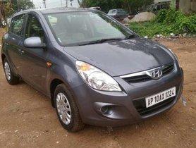 Used Hyundai i20 Magna 1.2 2011 MT for sale