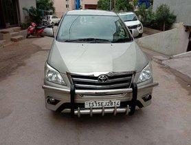 Toyota Innova 2.5 V 7 STR, 2014, Diesel MT for sale