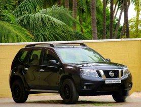 Nissan Terrano XL D Plus, 2013, Diesel MT for sale
