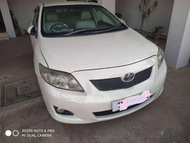 Used 2011 Toyota Corolla Altis GL MT for sale