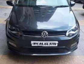 Volkswagen Ameo Tdi Comfortline, 2016, Diesel MT for sale