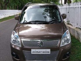 Maruti Suzuki Wagon R VXi BS-III, 2013, Petrol MT for sale