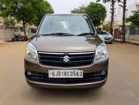 Maruti Suzuki Wagon R 1.0 VXi, 2013, Petrol MT for sale