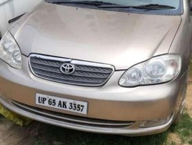 Used Toyota Corolla Altis G AT 2008 for sale
