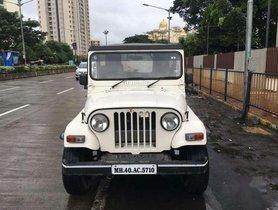 Mahindra Thar 2013 CRDe MT for sale