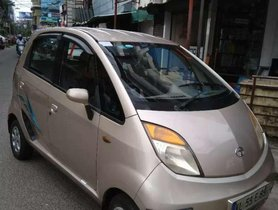 Used 2011 Tata Nano MT for sale