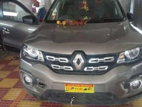 2016 Renault KWID MT for sale