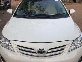 2013 Toyota Corolla Altis GL MT for sale