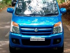 2009 Maruti Suzuki Wagon R VXI MT for sale at low price