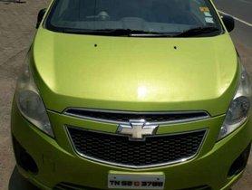 Chevrolet Beat 2011 MT for sale