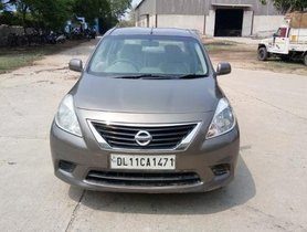 Nissan Sunny 2011-2014 XL MT for sale