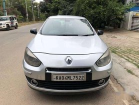 Renault Fluence Diesel E4, 2013, Diesel MT for sale