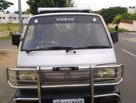 Used Maruti Suzuki Omni MT for sale at low price