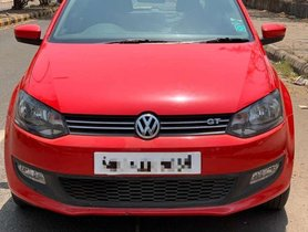 Used Volkswagen Polo GT TDI MT for sale