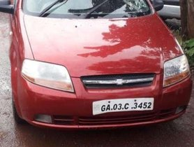 Used Chevrolet Aveo U VA 1.2 MT for sale at low price