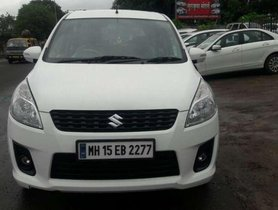 Used Maruti Suzuki Ertiga ZDI MT for sale at low price