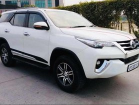 Toyota Fortuner 3.0 4x2 MT, 2018, Diesel for sale